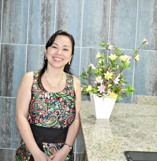 Regina Hirose